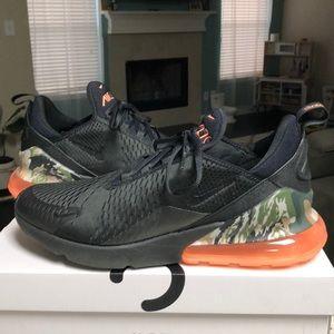 Nike Shoes | Nike Air Max 27 Camo